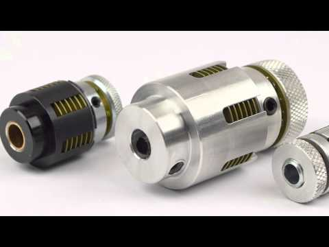 Slip-Ease® Mechanical Clutches thumbnail
