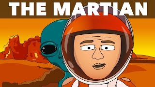 The Martian in 1 minute