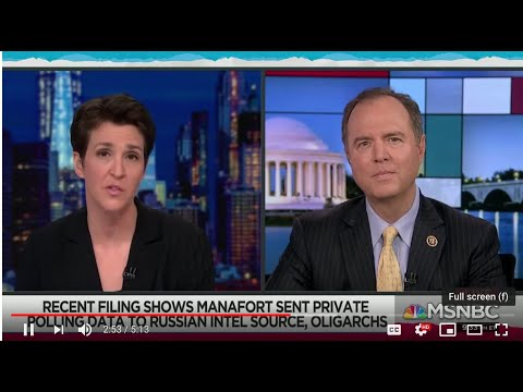 Rep. Schiff on