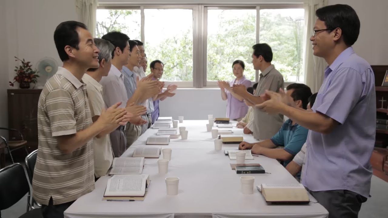 """Gospel Movie Extract 7 From """"Stinging Memories"""": The Relationship Between Judgment in the Last Days and Entering the Kingdom of Heaven"""