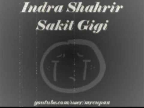 Indra Shahrir - Sakit Gigi