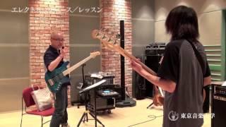 東京音楽大学 作曲/映画・放送音楽コース 講師:鳴瀬喜博先生.