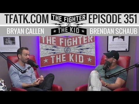 The Fighter and The Kid - Episode 351