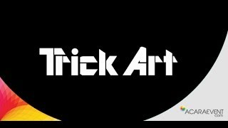 Trick Art Japan - Indonesian Stand Up Comedy Community