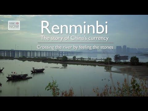 China's Future City: Qianhai - Development of the Renminbi - Episode 4