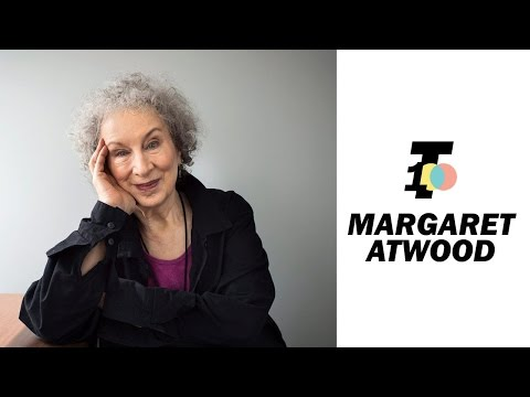 Margaret Atwood Doesn't Hear That