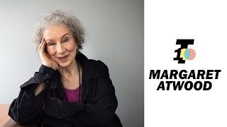 Margaret Atwood Doesn't Hear That 'The Handmaid's Tale' Is Unrealistic Anymore   TIME 100   TIME