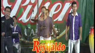 Reynaldo y el gran Sexteto: El solitario: (Primicia)