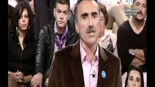 Manu Tenorio en Espejo publico (anuncio visita)