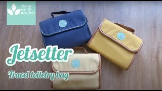 JETSETTER Multi Purpose, Detachable Travel Bag