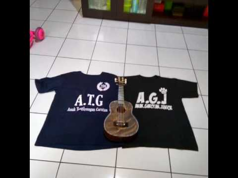 AGJ212(Fuck AKG128)