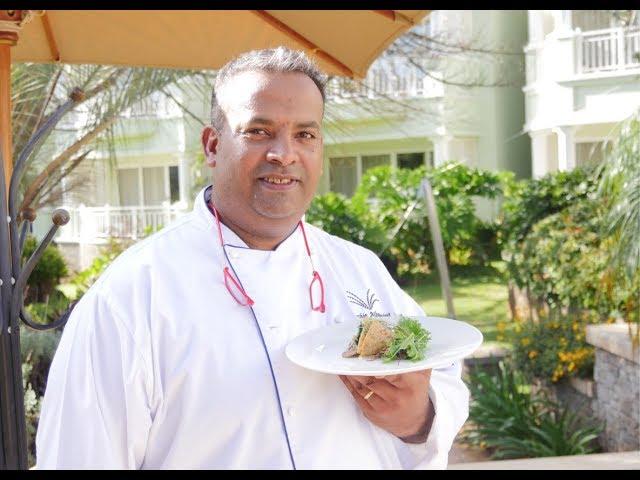 Top Chefs Making Pancakes: Archie Athanasius - Hemingways Nairobi