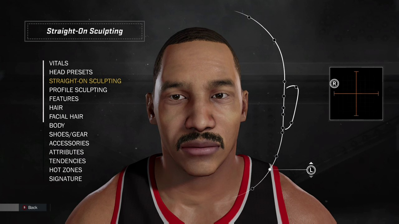 How to Make Alex English 88 for NBA 2K17