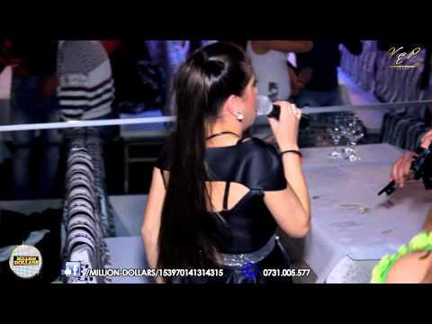 Printesa de Aur - Din dragoste pentru tine (Million Dollars) LIVE 2013