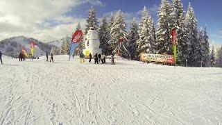 Kış Turizmine Avusturya Rekor Kırarak Merhaba Dedi