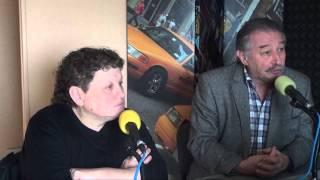 Élections départementales 2015 - Joëlle GUYARD et Gérard DELORME - Édition 2015 à Avallon (89)