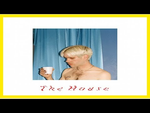 "Breaking News | Porches announces new album the house, releases ""find me"""