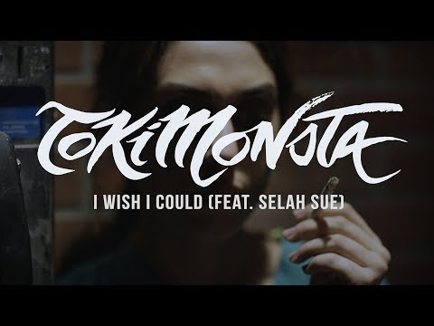 "TOKiMONSTA - ""I Wish I Could"" (ft. Selah Sue)(Official Music Video)"