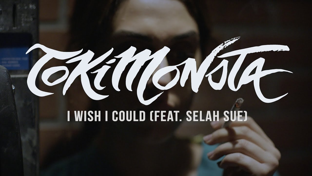 """TOKiMONSTA - """"I Wish I Could"""" (ft  Selah Sue)(Official Music Video)"""