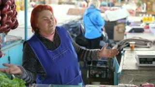 Остров Крым. Ялта и еe окрестности. Первый канал.Россия.Украина.