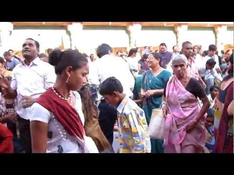 Poshi Poonam - Santram Mandir, Nadiad