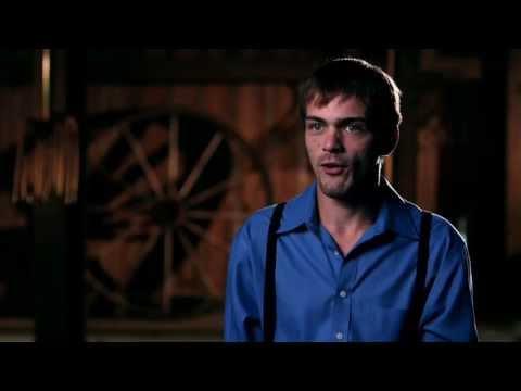 Amish Mafia - Hut Party