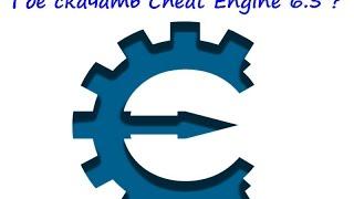 Где скачать Cheat Engine 6.5 ?