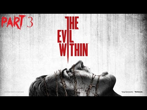 Avoid melee combat at all cost - Evil Within part 3