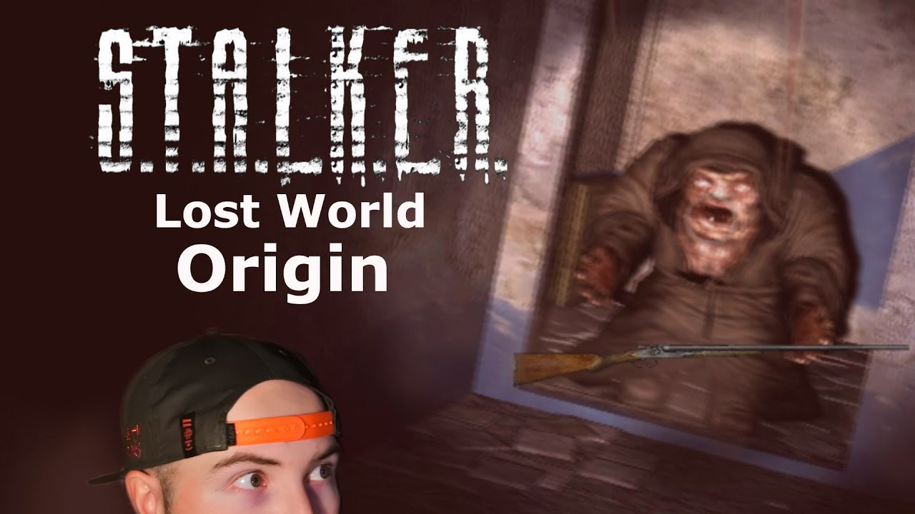 Lost World Origin ОБЗОР