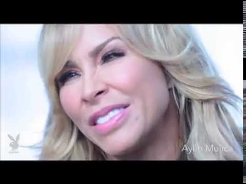 Aylin Mujica en Playboy (Detras de Camaras) from YouTube · Duration:  2 minutes 26 seconds