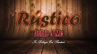 Doble J Mc | Te Dibujo En Sueños | Rústico | Reggae Hip Hop Romántico | Pasto Colombia