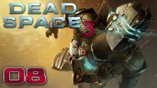 Let's Play Dead Space 3 - Terra Nova - German Deutsch Part 08