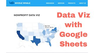 5 Steps to Simple Data Visualization for Nonprofits