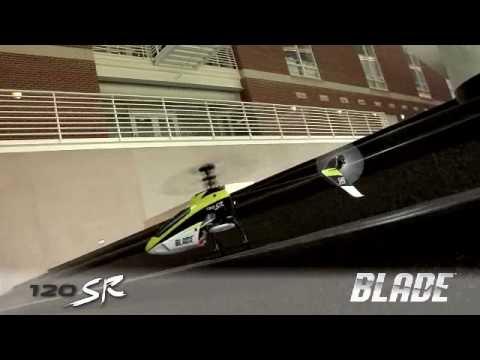 Blade 120 SR RTF by BLADE