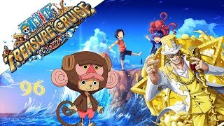 One Piece Treasure Cruise Fr 96: SUGOFEST Chanceux ou pas?