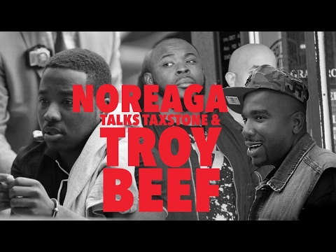Nore talks Taxstone and Troy Ave Beef