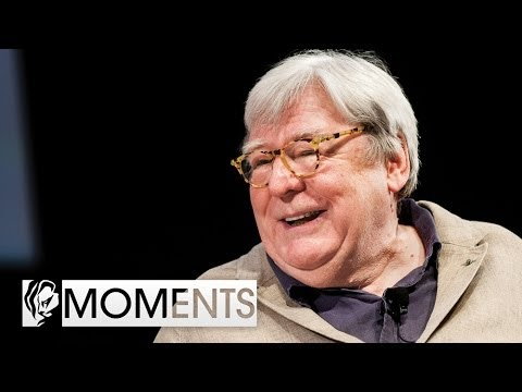 Cannes Moments: Sir Alan Parker On Turning Down Harry Potter
