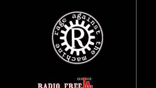 Rage Against The Machine - Radio Free LA (Jan 20th 1997) live