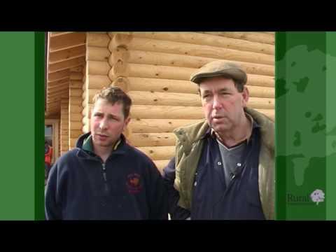 Log Cabin World - Eye Kettleby Lakes