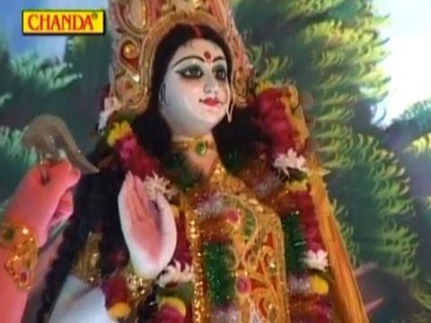 Bhojpuri Devi Geet - Hathva Mein Laike Chunriya  | Lal Chunriya Maiya |  Bechan Ram Rajbhar