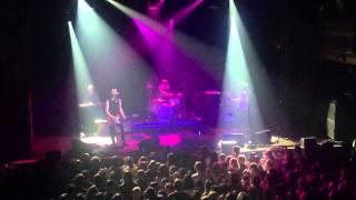 Shotgun Shoes - The Fratellis Live @ Webster Hall 09-18-2015