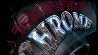 DJ ENDLEZZ - Chrome Riddim Mix