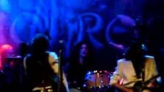 Hanoi Rocks at Kägelbanan 080605 このライブが発表された時は一週間を...