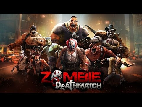Zombie Death Match (by Reliance Games) - iOS  - HD LIVESTREAM