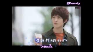 [Karaoke-Thaisub] CNBLUE Lee Jonghyun - My Love [A Gentleman's Dignity ost]