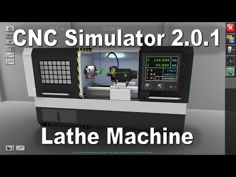 SCARICA SIMULATORE CNC