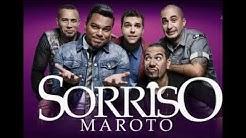 CD Sorriso Maroto as melhores