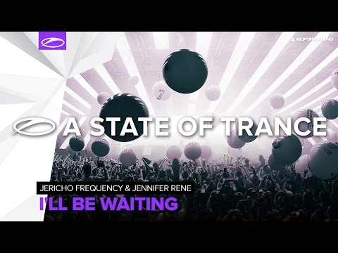 Jericho Frequency & Jennifer Rene - I'll Be Waiting (Extended Mix)