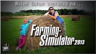 """Farming Simulator 2013 - #38 """"Ona i On"""""""