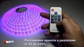 Контроллер RGB OEM 6A-RF-10 кнопок и спецификация(, 2014-03-31T16:54:10.000Z)